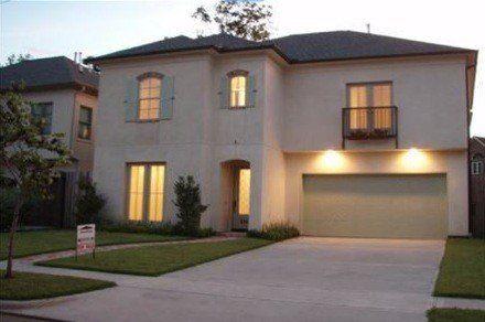 Custom Home Builders West University, TX