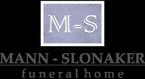 Mann-Slonaker Funeral Home