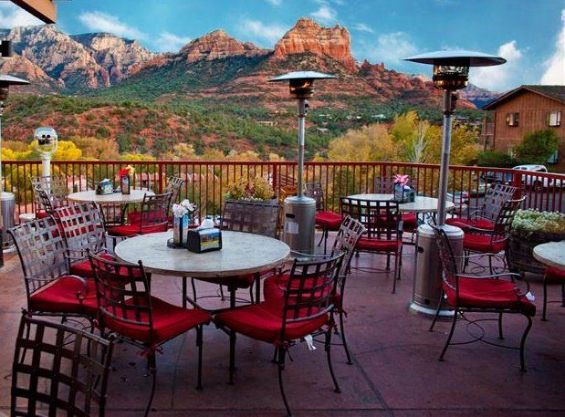 Canyon Breeze Restaurant Is The Gathering Place In Uptown Offering Casual Dining Fast And Friendly Service A Full Bar Best Views From Back