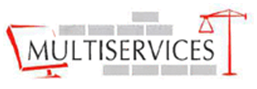 MULTISERVICES - LOGO