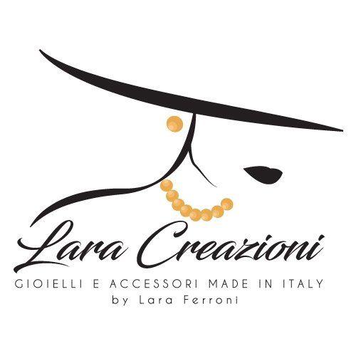 Lara Creazioni di Ferroni Lara - Limana - Belluno -Logo