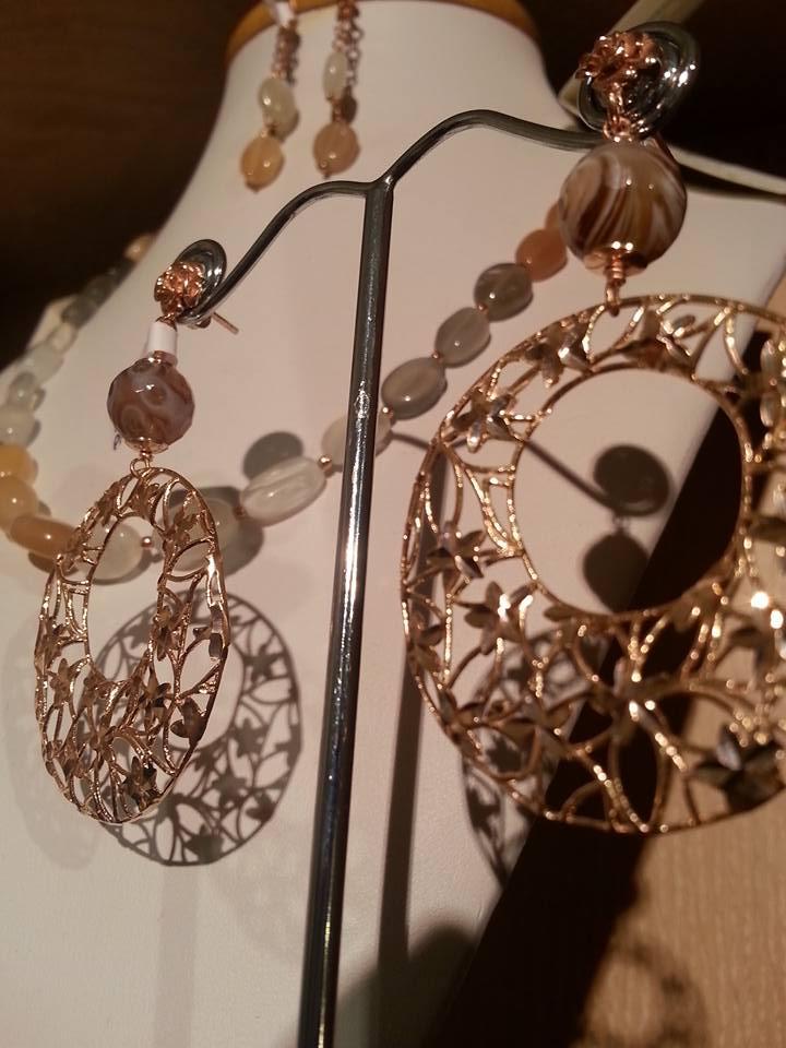 gioielli artigianali a Limana
