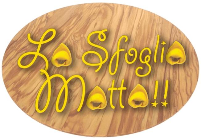 La Sfoglia Matta – Logo