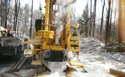 Water Well Drilling Rensselaer County, NY