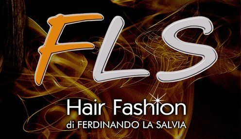 FLS HAIR FASHION - LOGO