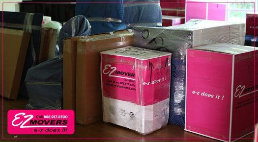 Long Distance Moving Services In Memphis Tn Ez Movers