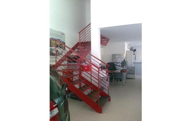 scala rossa