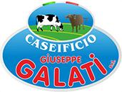 CASEIFICIO GIUSEPPE GALATI - LOGO