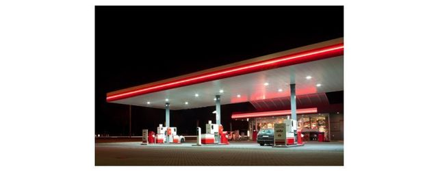 Petroleum Fuel Storage   Burpengary   Petroleum Engineering