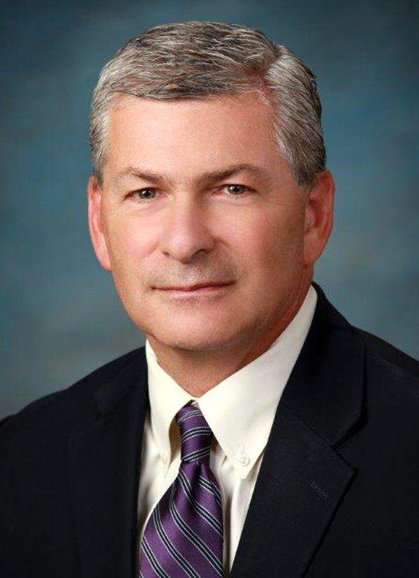 Chuck Onofry, Phoenix Trial Lawyer