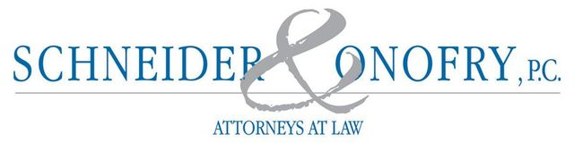 Schneider & Onofry, P.C., Attorneys at Law