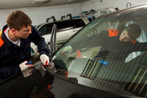 windshield repair San Angelo, TX
