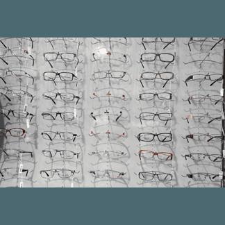 Esposizione occhiali da vista