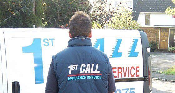 appliance service specialist