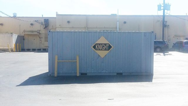 Storage Containers Gainesville, FL