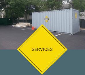 Storage Containers Ocala, FL