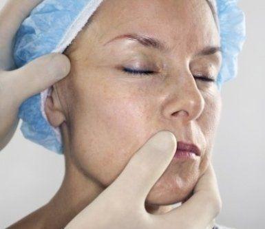 procedure laser, visite specialistiche, chirurgia cervico facciale