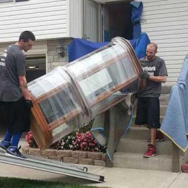 residential - Kansas City, MO - Aardvark Moving Company on