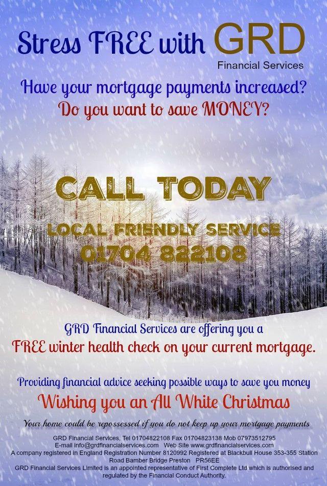 FREE Mortgage Health Check
