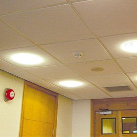 Lighting installations - Croydon, Greater London - Aable Electrical - Ceiling Lights