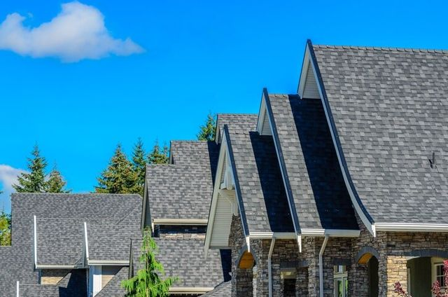 Residential Roofing St Louis Mo T Fuller Construction