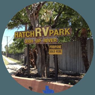 Hatch RV Park History | Hatch RV Park