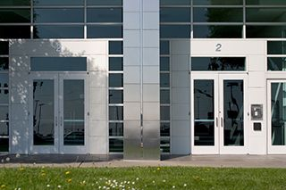 Commercial Door Repair Charlotte, NC