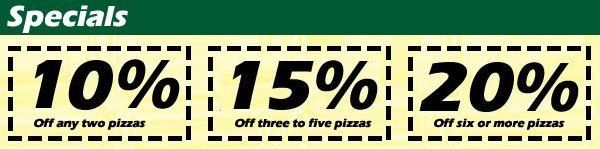 Best Pizza specials, delivery, online ordering, Davis, Ca