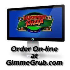 Pizza delivery, online ordering, Davis, Ca