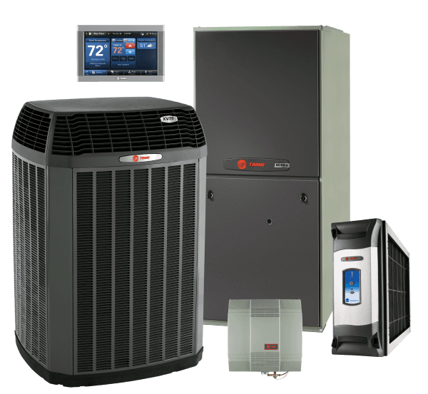 Residential system in need of heating and air conditioning repair in Canton, GA