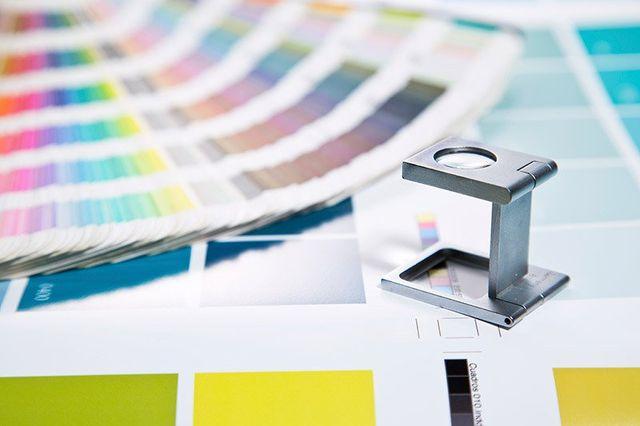Latest printing technology