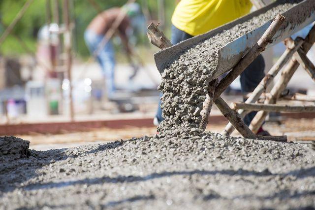 Concrete Construction in Litchfield, CT | Extreme