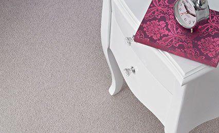 beige coloured carpet