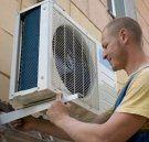 impianti di riscaldamento, impianti di condizionamento, condizionatore