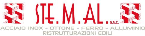 STE.M.AL snc logo