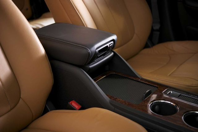 Car upholstery job done in Sanford, NC