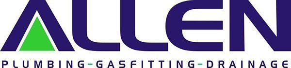 Allen Plumbing logo