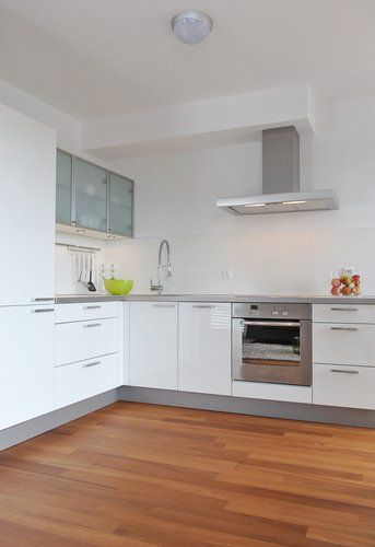 kitchen installation in nelson