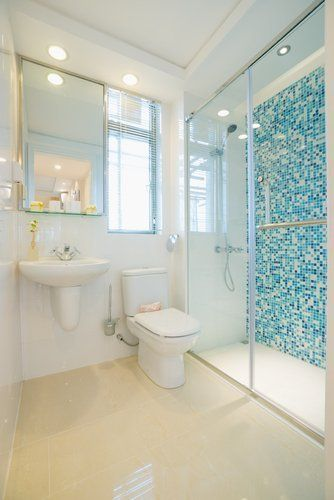 bathroom installation in nelson