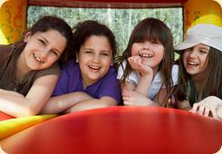 Auto graphics - Caldicot, Gwent - Amdart - smiling kids