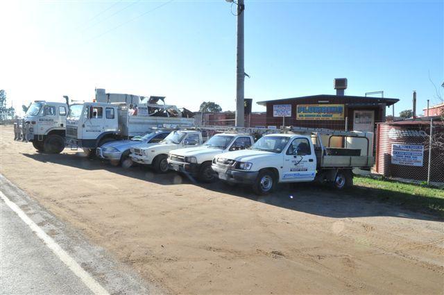 Main Image Trucks