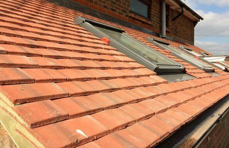 Rely On Us For Chimney Repairs In Eastbourne