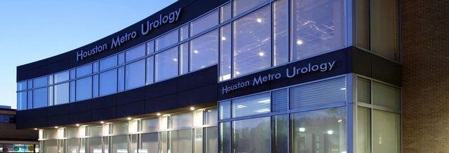 Comprehensive Urological Care | Houston Metro Urology