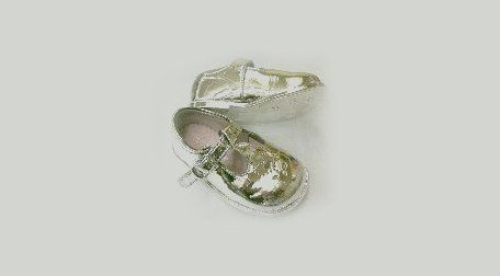Plated shoe