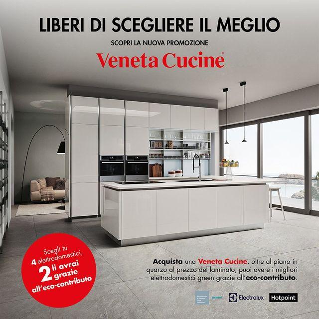 Arredamenti in promozione - Torino - Magica Mobili