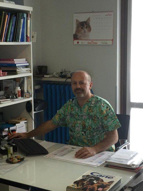 dottor marco lorenzi
