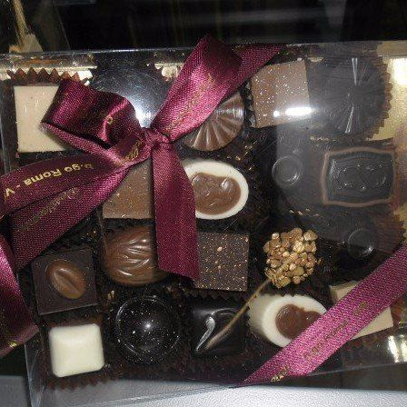 Cioccolatini  Caramelle