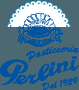 PASTICCERIA PERLINI - LOGO
