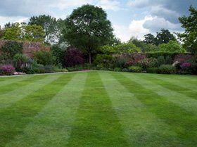 Gardening and landscaping - Derbyshire, Staffordshire, UK - Ashbourne Landscapes - Landscaping