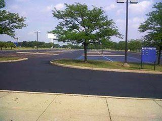 Paving Contractor Cleveland, OH